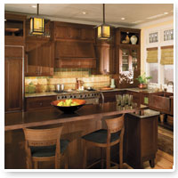 Mid South Building Supply Kitchen & Bath Cabinetry